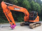 Kettenbagger des Typs Doosan DXD 235LCR в Deutsch - Goritz
