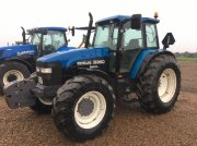 New Holland 8360-4WD Трактор