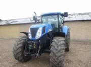 New Holland T7040 FRONTLIFT/PTO  Трактор