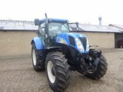 New Holland T6080 FRONTLIFT  Трактор