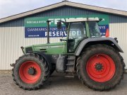 Fendt 816 Favorit med vendeudstyr Трактор