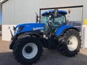 New Holland T 7.270 AC  Frontlift Трактор