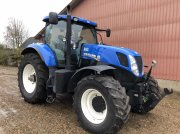 New Holland T7.220 PS SWII  Трактор
