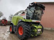 CLAAS Jaguar 940 Dynamic Power Кукурузная жатка