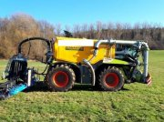 CLAAS XERION 4000 SADDLE TRAC Самоходное шасси