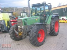Fendt Favorit 512 C Трактор
