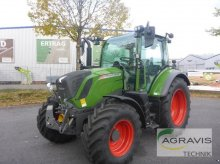 Fendt 313 VARIO S4 POWER Трактор