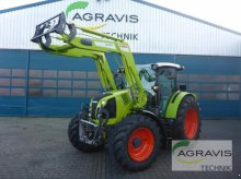 CLAAS ARION 460 CIS TIER 4F Трактор