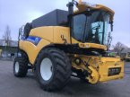 Mähdrescher des Typs New Holland CR9080 в Middelfart