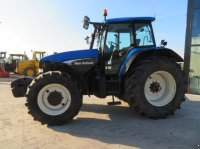 New Holland TM175 Frontgewicht