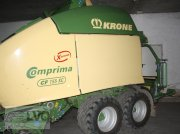 Krone Comprima CF 155 XC X-treme Press-/Wickelkombination