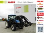Traktor des Typs New Holland gebr. New Holland T5050 в Töging a. Inn