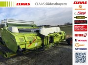 CLAAS DIRECT DISC 600 + TW_Vorführmaschine Жатка для уборки силоcа