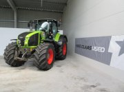 CLAAS AXION 930 CMATIC Трактор
