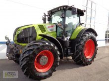 CLAAS Axion 850 C-MATIC Трактор