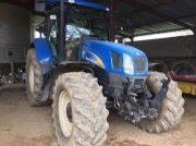 New Holland T6080 POWER COMMAND Трактор