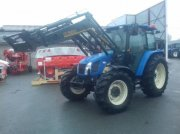 New Holland TL90A Трактор