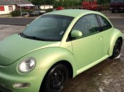 VW New Beetle 2,0 Другое