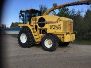 New Holland FX 38 4WD Кукурузная жатка