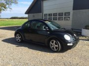 VW  New Beetle 1,9 TDI  Другое
