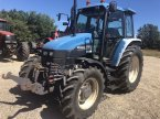 Traktor des Typs New Holland TS 90 med frontlift EXPORT  CALL. (+45) 30736080 в Skjern