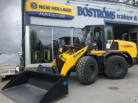 New Holland W 130 Другое