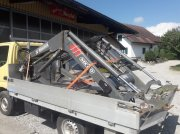 Mailleux MX 80 Fronthydraulik & Zapfwelle