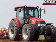 Case IH Farmall 110 JX Трактор