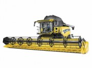 Oldtimer-Mähdrescher типа New Holland CX8.80, Neumaschine в Кіровоград
