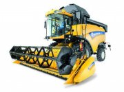 Oldtimer-Mähdrescher типа New Holland CX6090, Neumaschine в Кіровоград