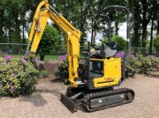 New Holland E10 minigraver kubota takeuchi graafmachine Мини-экскаватор