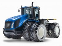 New Holland T9.615 Трактор