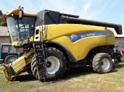 Oldtimer-Mähdrescher типа New Holland CX8080, Neumaschine в Суми