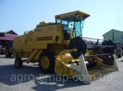 Oldtimer-Mähdrescher типа New Holland 8055, Neumaschine в Горохів