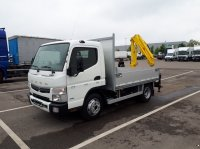 Fuso Canter Другое