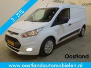 Ford Transit Connect 1.6 TDCI L2 Trend / Airco / 3-Zits Sonstige Transporttechnik