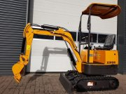 Sonstige TACK machinery XN08 Mobilbagger