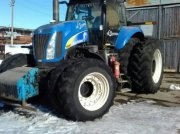 New Holland T8050 Трактор