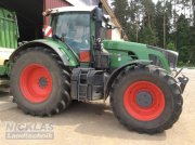 Fendt 936 Vario Profi Plus Трактор