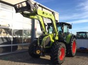 CLAAS Arion 550 Cmatic Трактор