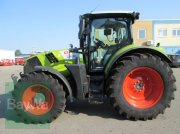CLAAS Arion 660 Cmatic Cebis Трактор