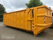KG-AGRAR Sialgecontainer Abrollcontainer Hakenlift Container Abrollcontainer