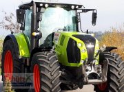 CLAAS Arion 650 CMATIC, FKH, 1.290 Bh, TOP Zustand Трактор