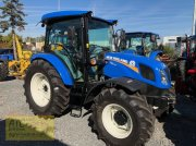 New Holland T4S.55 CAB 4WD Трактор