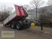 Krampe ZHL 11L Hakenlift Abrollcontainer
