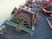 Tigges 900-1,5m,9R Packer & Walze