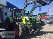 CLAAS Arion 640 CIS Трактор
