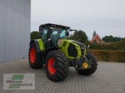 CLAAS Arion 660 CEBIS Трактор