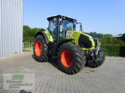 CLAAS Axion 810 CEBIS Трактор