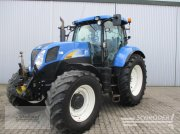 New Holland T 6090 Powercommand